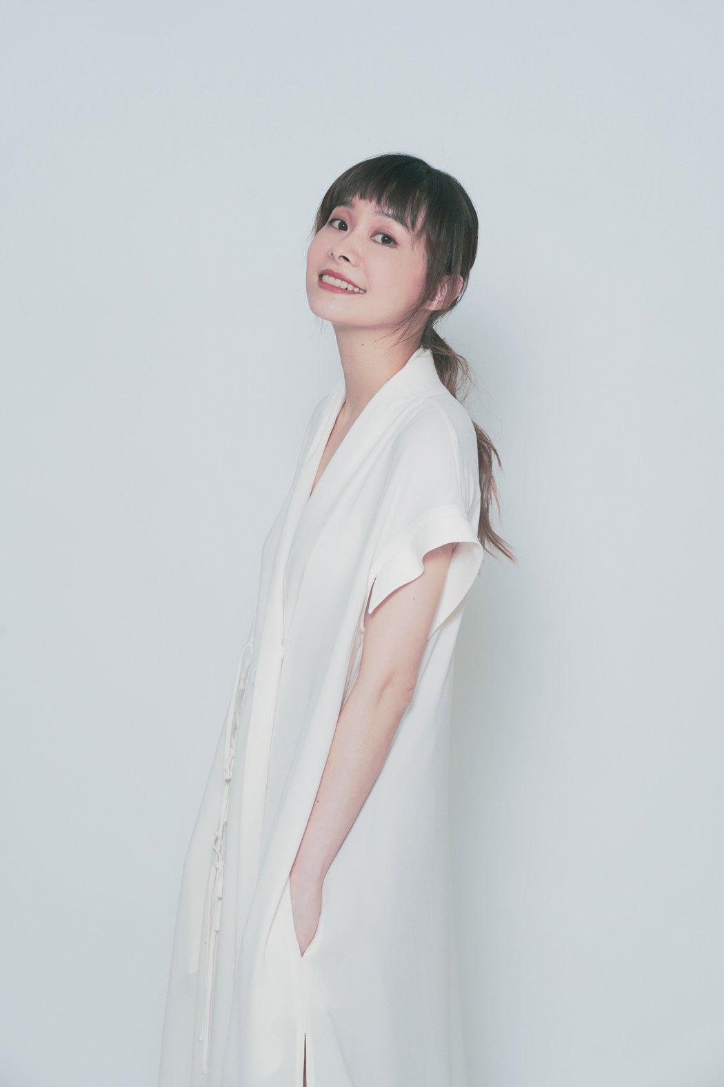 鄭宜農首度參加「都市女聲」系列演唱會。圖/Legacy提供
