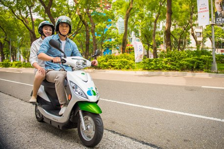 WeMo Scooter推共享機車振興方案!最高54折超級優惠