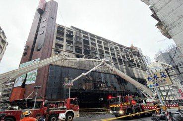 城中城大火:修法強制成立管委會有用嗎?談老舊大廈的管理