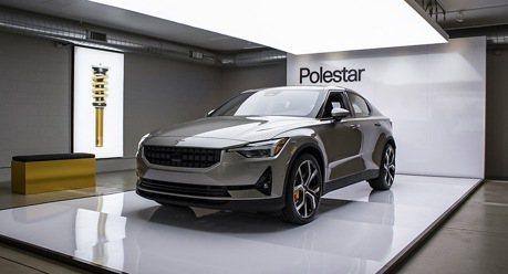 能否脫離Volvo影子並擊敗Porsche? Polestar新車型將陸續到位