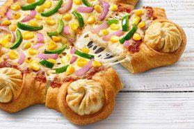 賣勾鬧!必勝客推「湯包披薩」 印度人大崩潰:義大利會宣戰