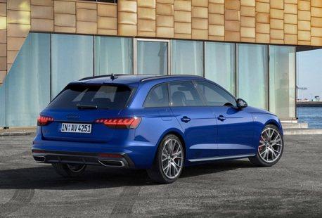 新世代Audi A4即將大改款 會出現純電車款嗎?