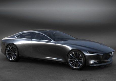 直六後驅Mazda6要來了嗎?明年上半年見真章!