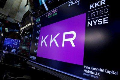 成立45年的私募基金巨頭KKR終於迎來兩位較年輕的新執行長,象徵私募基金業的分水...