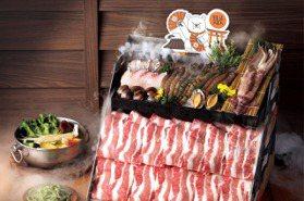 套餐買1送1、全單免費!王品、肉多多「5間火鍋」優惠