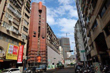 吳昀慶、吳柏澍/重塑燒不毀的舊城夢:城中城大火後的都市再生省思