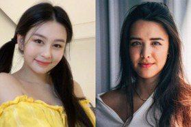 鍾麗緹女兒入選華裔小姐8強!盤點香港7位最美星二代,甄子丹掌上明珠甜美可人,任達華愛女堪比超模