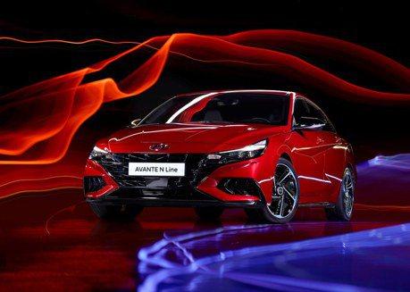 車用晶片短缺重擊Grandeur 第七代Hyundai Elantra首次登上韓國國產車銷量冠軍!