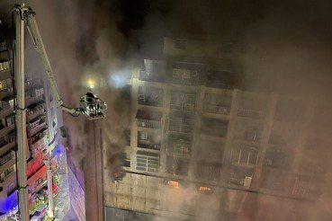不只是消防:高雄城中城大火事件中的「災害調查」