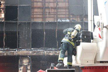 林旺根/從城中城火災,談如何健全老舊大樓的重建及整建法制