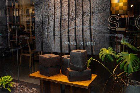 肯夢與剛剛好陶瓷器皿工作室合作,以職人手法為靈感,創造出陶藝作品。圖/肯夢AVE...