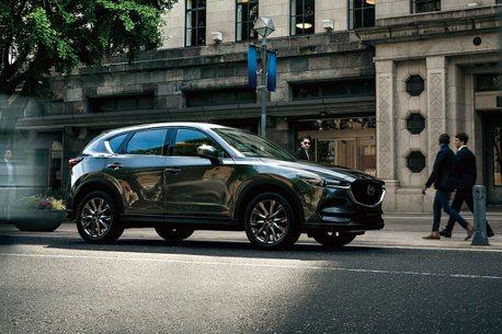Mazda擴大SUV陣容!一次滿足歐、美市場不同需求