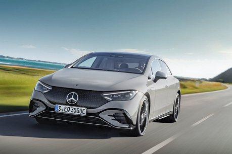2021全球最有價值品牌!賓士持續穩居豪華汽車品牌之冠
