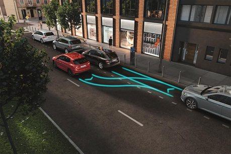 Skoda研究顯示:路邊停車是傷害輪圈的主要原因!