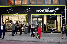 德國工藝擦撞紐約活力 Montblanc聯手PSNY推環保皮件