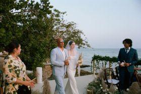保羅沃克22歲女兒結婚!馮迪索「代父職」婚禮牽手進場 暖心場面曝