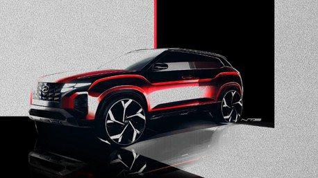 根本是縮小版Tucson! 小改款Hyundai Creta將成印尼首款「國產」現代汽車