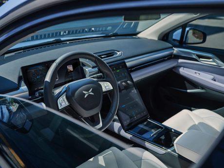 在車上唱卡拉OK已經不是遊覽車的專利,家用車也可以唱?