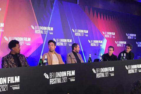 2021倫敦影展現場紀實:力克疫情、回歸實體的大銀幕盛會