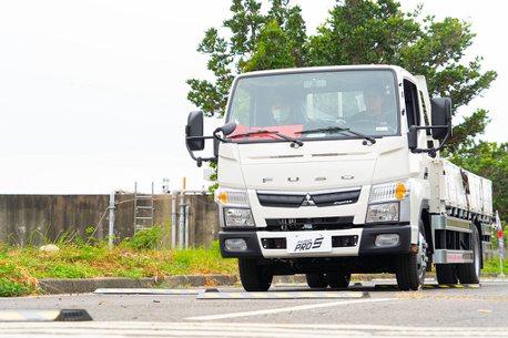 貨車更需要安駕!2021 FUSO第四屆商用車安駕訓練營報名開跑