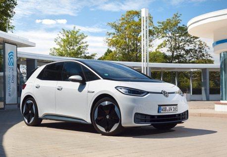 Volkswagen集團電動車 今年銷量翻倍!