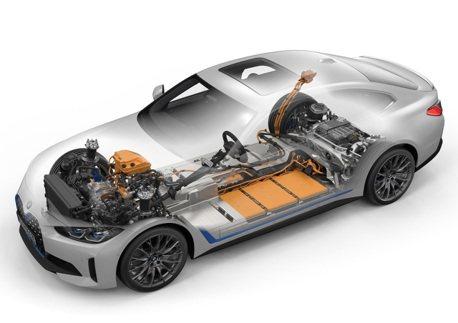 BMW已準備好全新電動車平台 2025年推出首輛產品