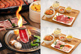 4人同行2人免費!全台最便宜A5和牛燒肉「鉄火燒肉」祭限時優惠
