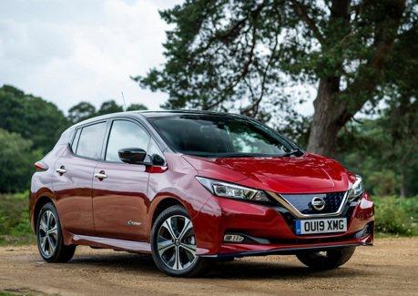 下一代Nissan Leaf 也要來跨界 將會變身成SUV嗎?