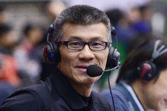 李亦伸 前民生報、聯合報體育記者 緯來體育台球評 運動內幕網站創辦人