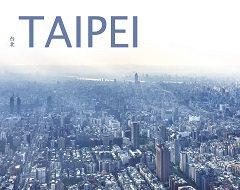 《TAIPEI》英日文季刊每逢3、6、9、12月出刊,主要結合本府各局處推動政策,為旅居本市的外籍人士及前來本市的外籍觀光客提供有關臺北觀光旅遊、歷史文化、風土民情、社經發展等報導,是外籍朋友認識臺北市的窗口。