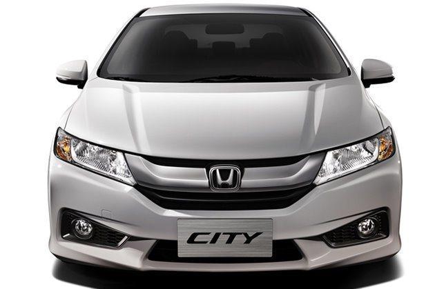 Honda City 1.5 VTI-S