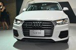 Audi Q3 35TFSI quattro