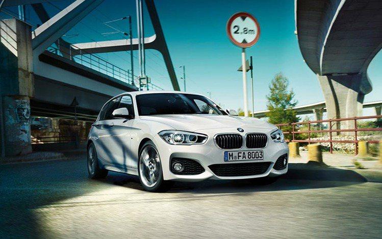 BMW 1-Series M135i