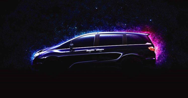 Honda Odyssey 2.4L ELITE