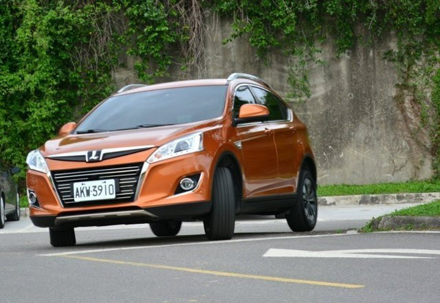 Luxgen U6 Turbo Eco Hyper 2.0L 旗艦型