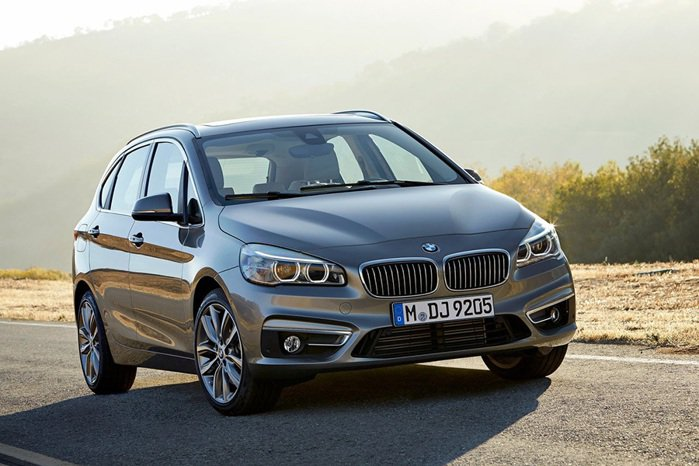 BMW 2 Series Active Tourer 225i