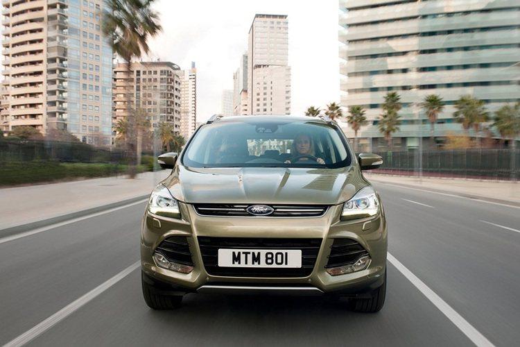 Ford Kuga 1.5L時尚經典型