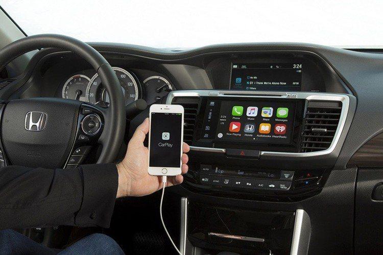 Honda Accord 2.4VTi Luxury