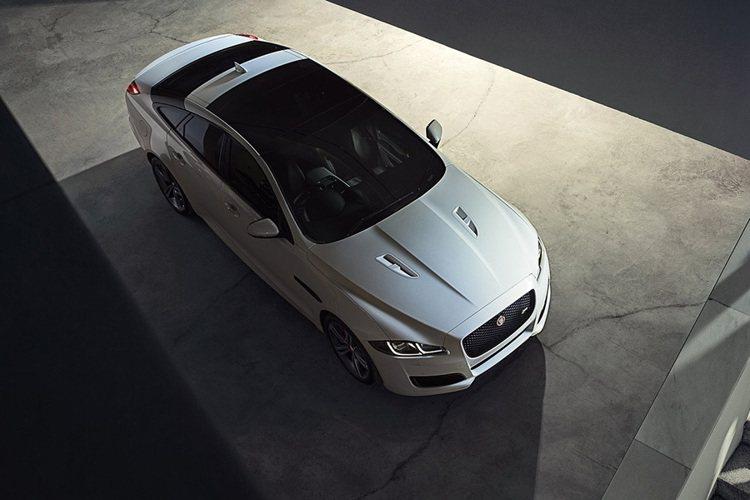 Jaguar XJ Premium luxuy