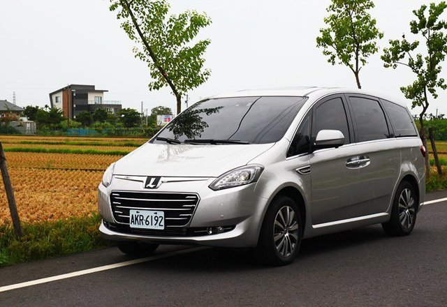 Luxgen M7 Turbo Eco Hyper 精緻型