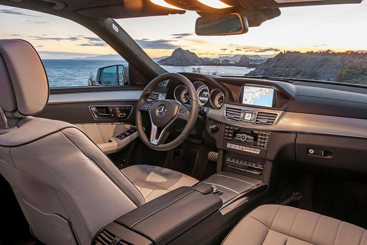 M-Benz E-Class E 400 Elegance