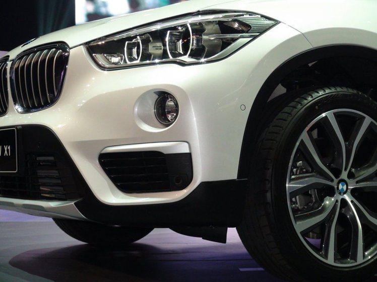 BMW X1 sDrive25d