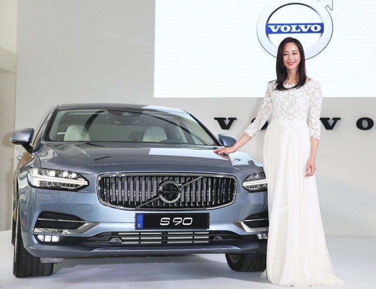 Volvo S90 T5 Inscription