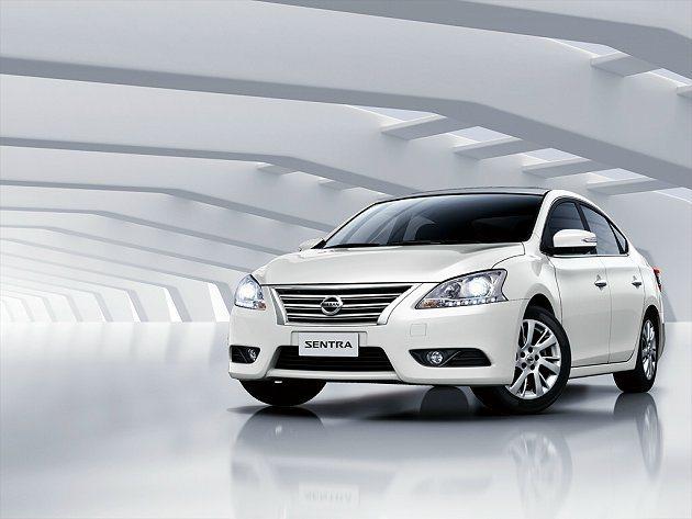 Nissan Sentra 旗艦版
