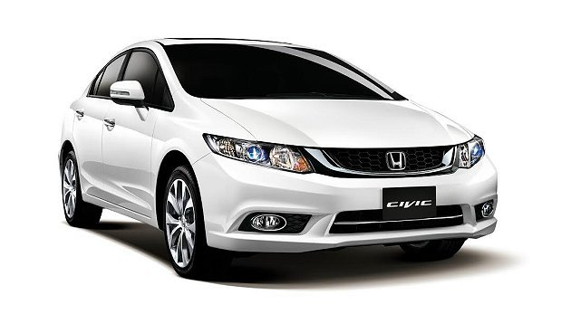 Honda Civic 1.8 VTi