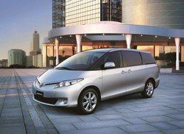 Toyota Previa 2.4L豪華版