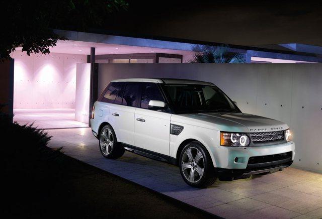 Land Rover Ranger Rover Sport 5.0 SC