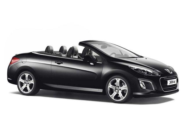 Peugeot 308 CC 1.6THP