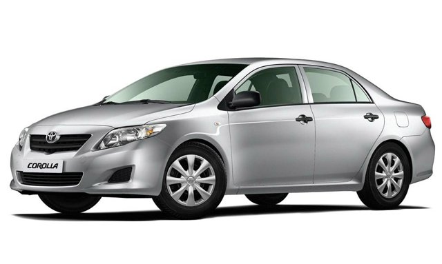 Toyota Corolla 2.0Z