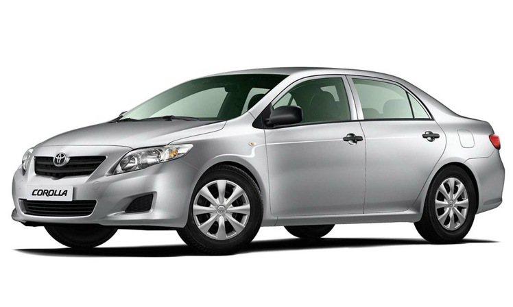 Toyota Corolla 2.0G